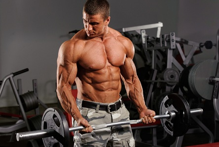 4 huge benefits of weight lifting