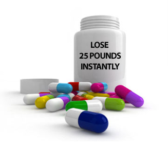 Do Weight Loss Pills Work? | Ignore Limits