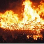 Burn Your Boats – the Secret to Success