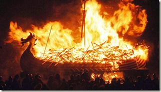Alexander the Great Burn Your Boats