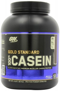 ON Casein Protein Powder