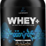 Legion Whey Protein Powder