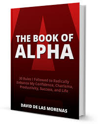 The Book of Alpha Rules