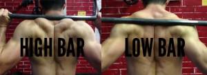 high-bar-vs-low-bar-on-back