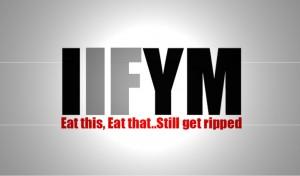 IIFYM Logo