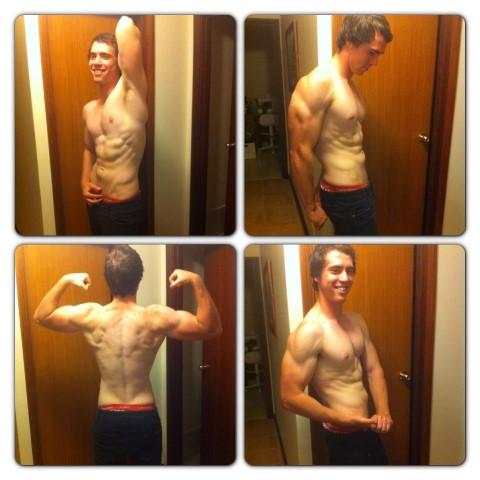 Skinny Transformation (1)