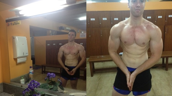 Skinny Transformation (4)