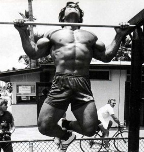 bodyweight exercises mass