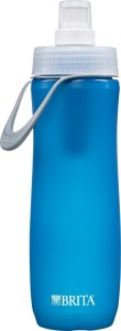 Brita filtered water bottle