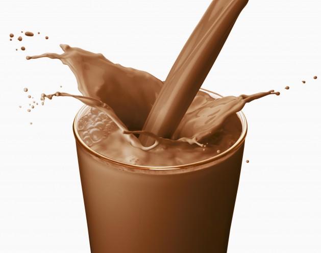 chocolate milk gomad