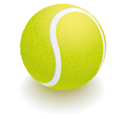 tennis ball massage