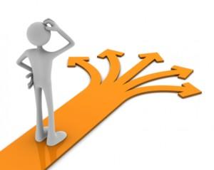 Decision Fatigue Examples