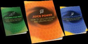 fit juice trilogy