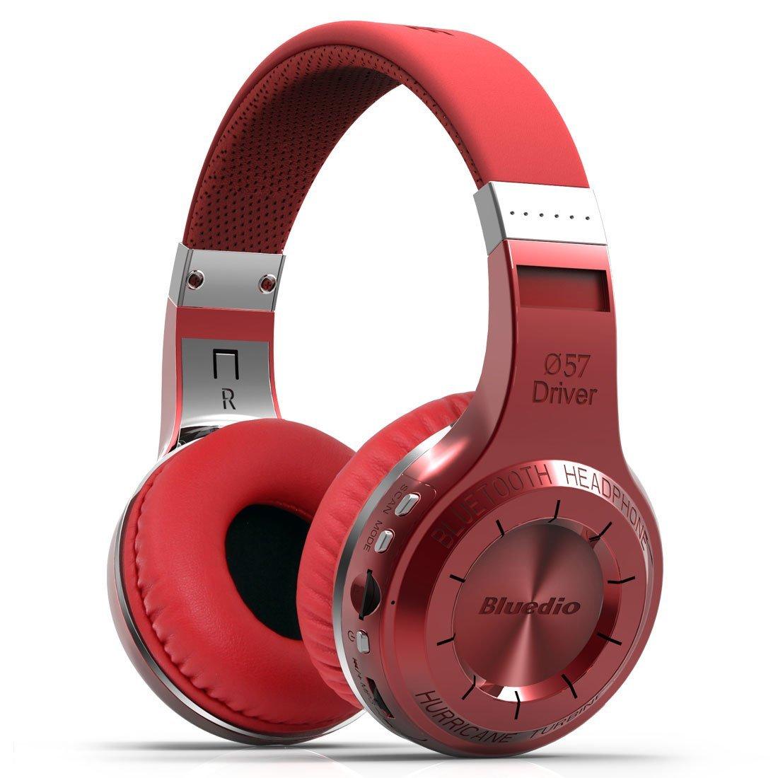 Bluedio Hurricane Headphone Review
