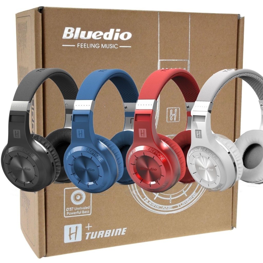 Bluedio Hurricane Headphone Reviews