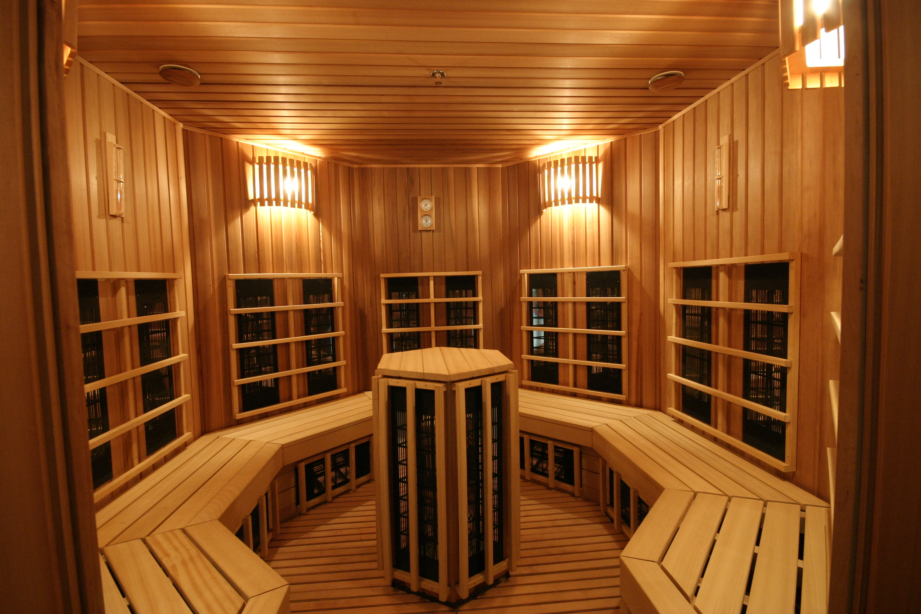 infrared sauna benefits 6 reasons why i 39 ve started using. Black Bedroom Furniture Sets. Home Design Ideas