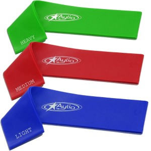 Resistance Band Mobility