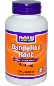 Dandelion Root Extract Water Weight