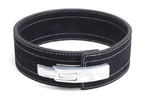 Inzer Forever Lever Belt 10mm Review
