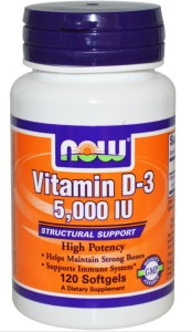 Vitamin D3 Review