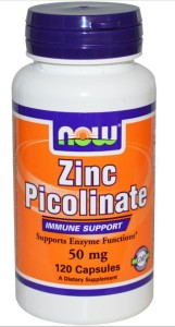 Zinc Picolinate Testosterone Review