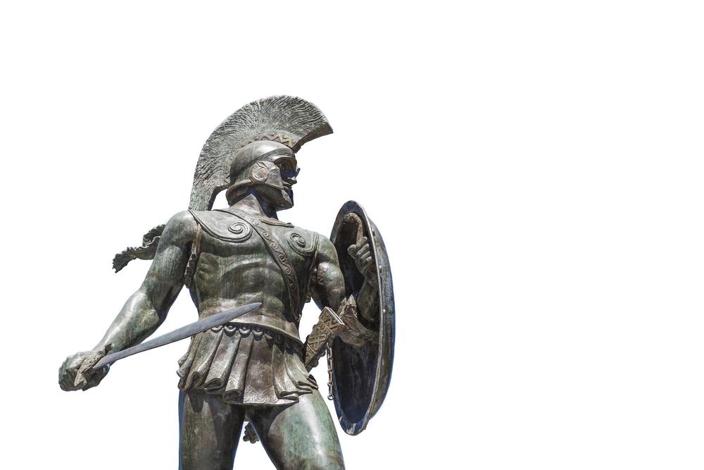 300 Spartan Workout Routine