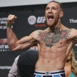 Conor McGregor and the Law of Attraction – From Nothing to Something to Everything