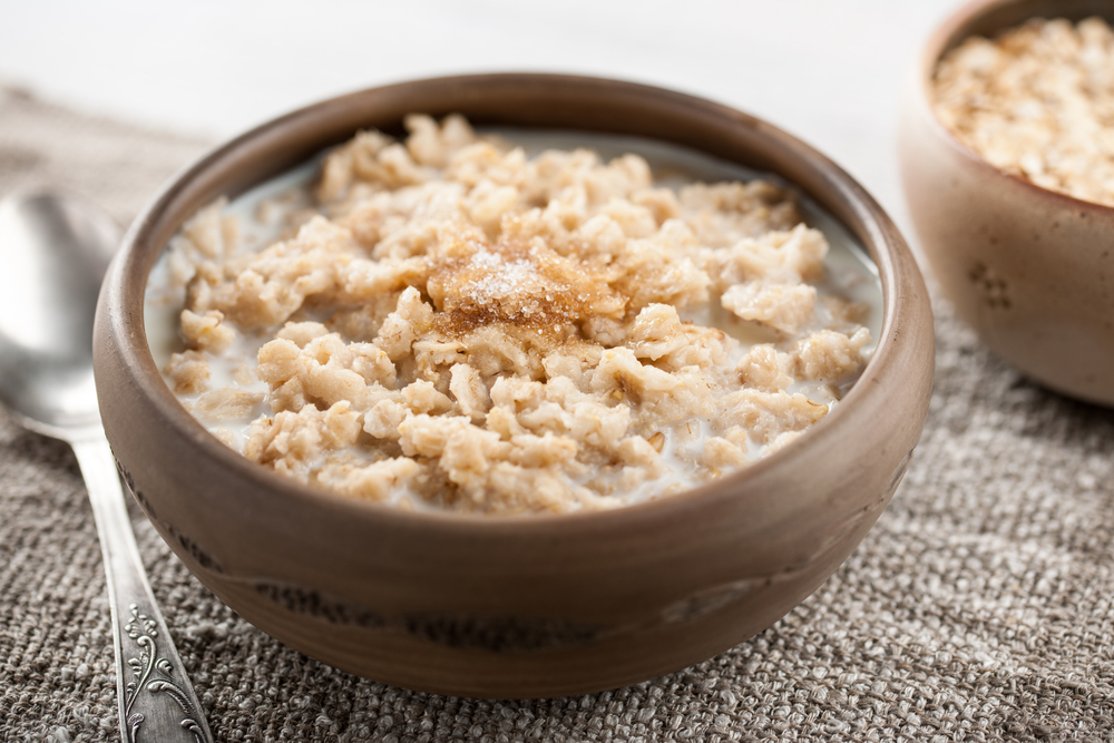 Protein Oats Recipe