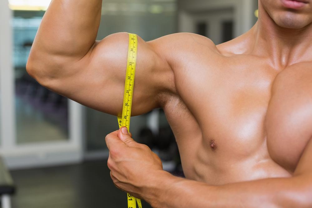 Measuring Gym Progress