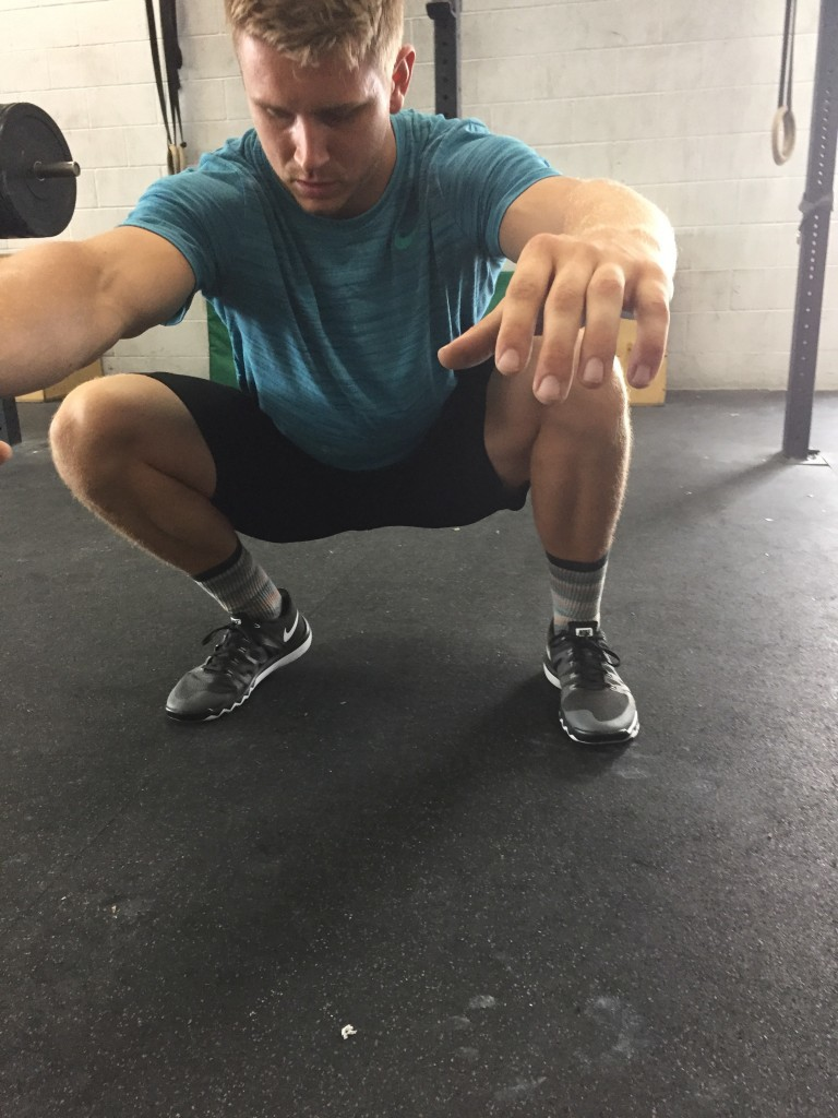 Ankle Mobility Drills