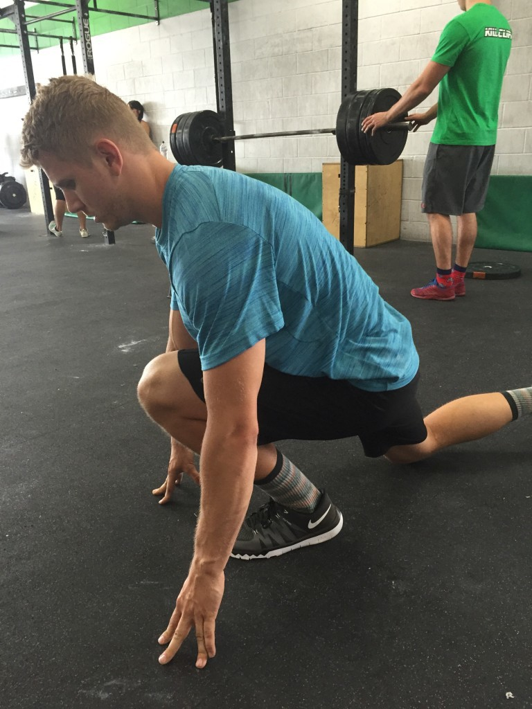 Ankle Mobility Drills2