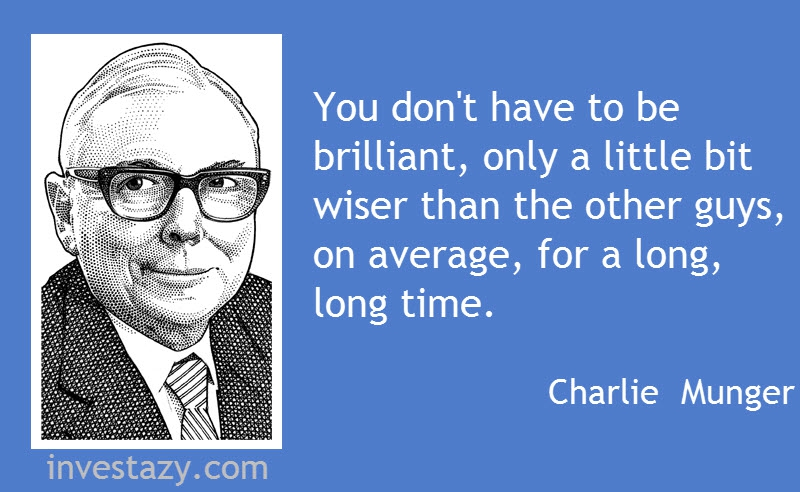 Charlie Munger Quotes 3