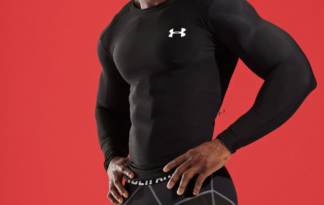 Does Compression Clothing Work