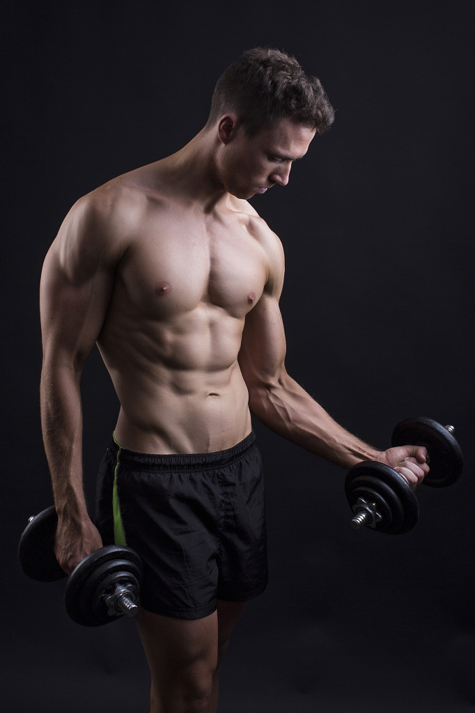 Priority Training Bodybuilding