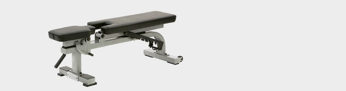 Phenomenal Small Home Gym Adjustable Bench Ignore Limits Creativecarmelina Interior Chair Design Creativecarmelinacom
