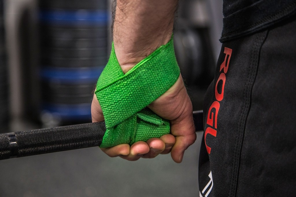 Weightlifting Straps How To