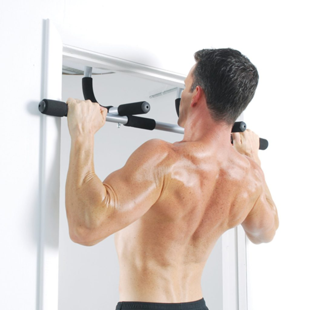 Iron Gym Upper Body Workout Review