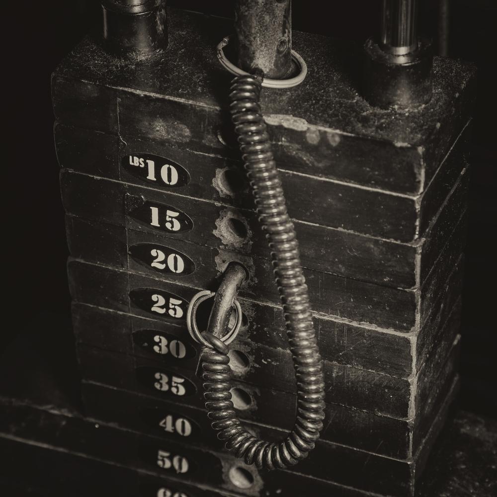 Rest Pause Set Strength Training