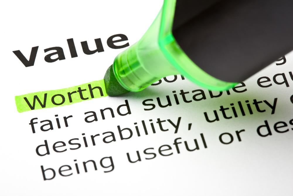 values vs feelings 1