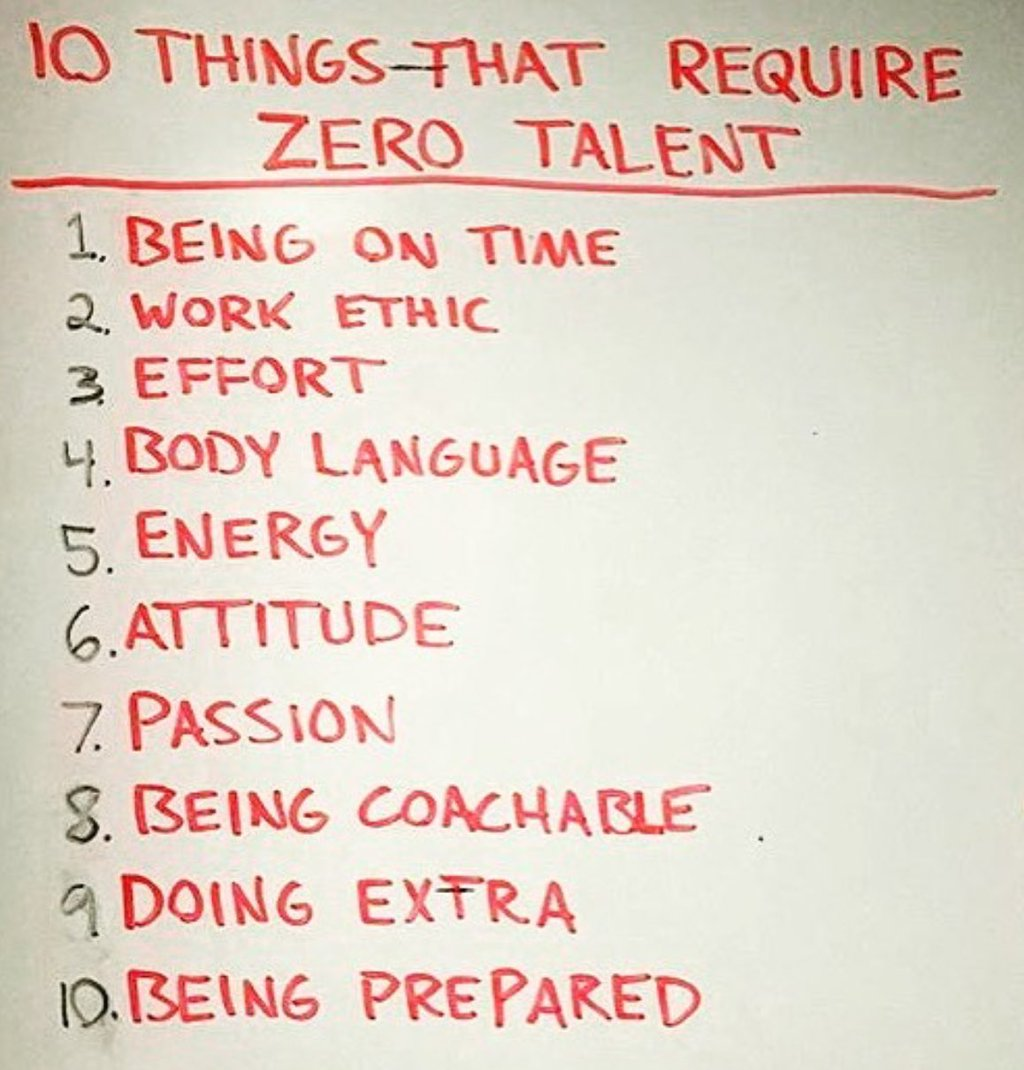 10-things-that-require-zero-talent-list
