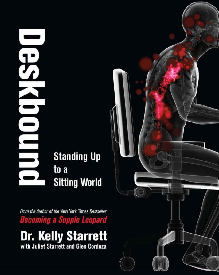 Deskbound Review