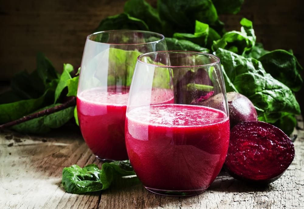 benefits of beetroot juice 1