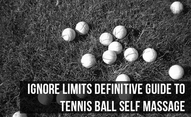 Tennis-ball-self-massage