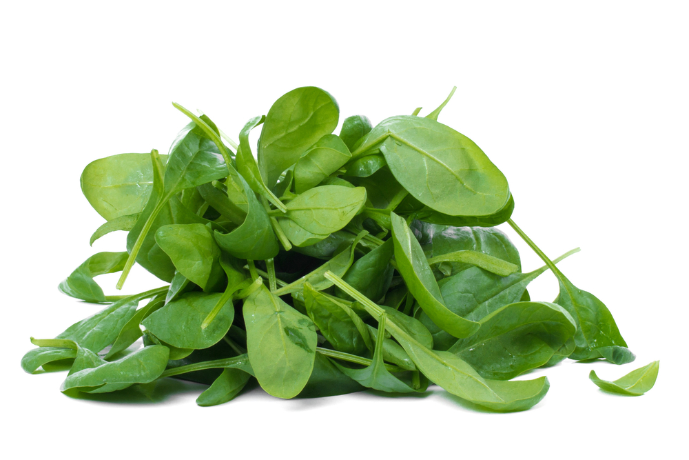 brain-boosting-foods-spinach