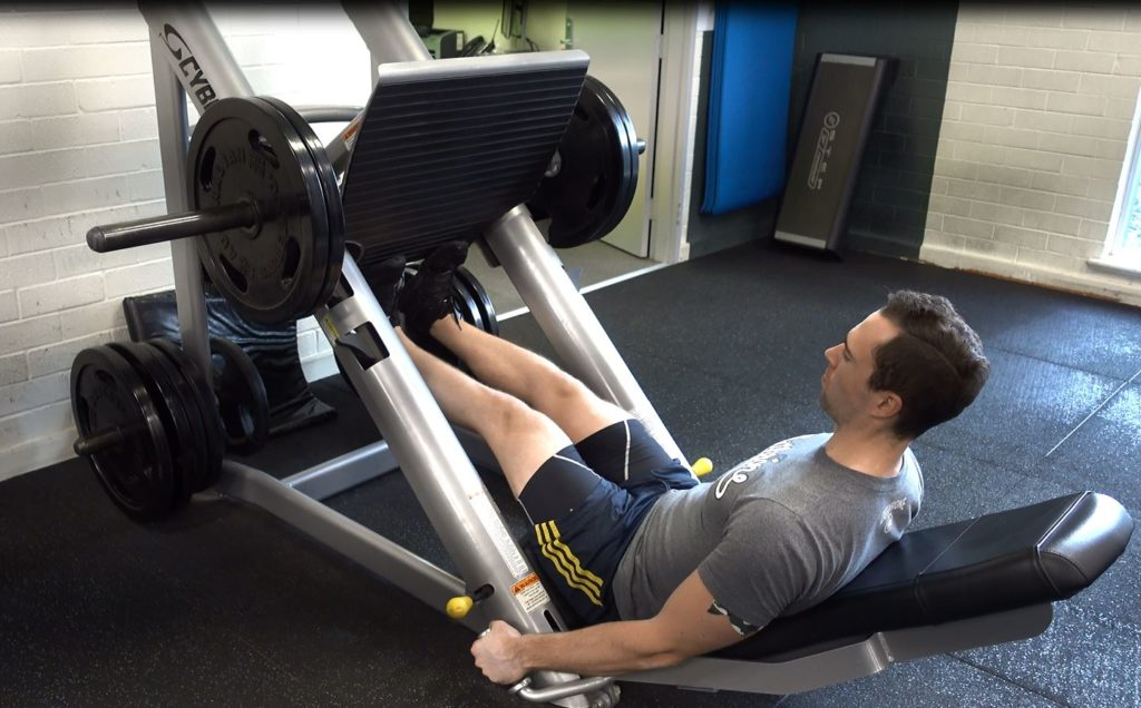 Foot Position on Calf Raises Explained - Ignore Limits
