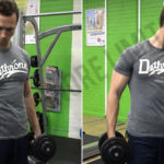 How To: Dumbbell Biceps Curl