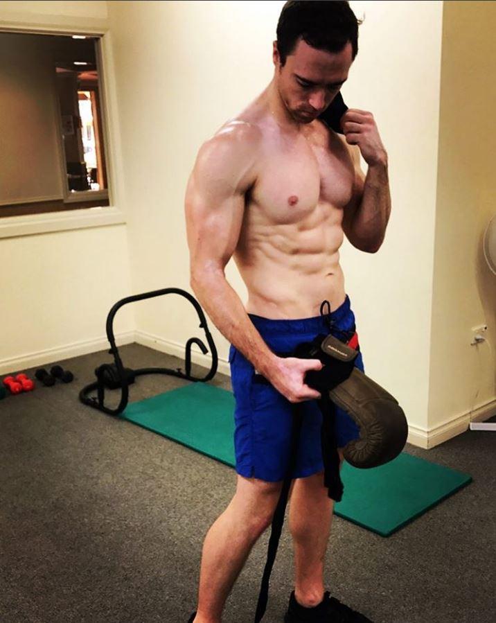 Boxing_Training