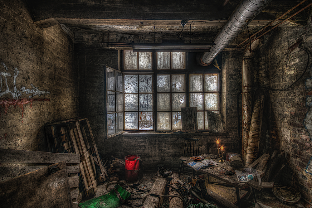 the-broken-window-theory