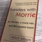 Tuesdays With Morrie Review: Lessons on Life