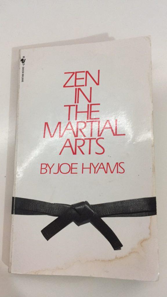 zen-in-the-martial-arts-summary